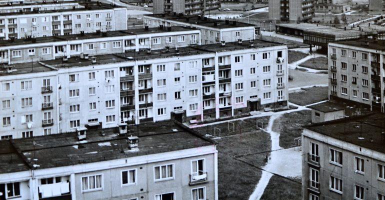 Panelové domy G57